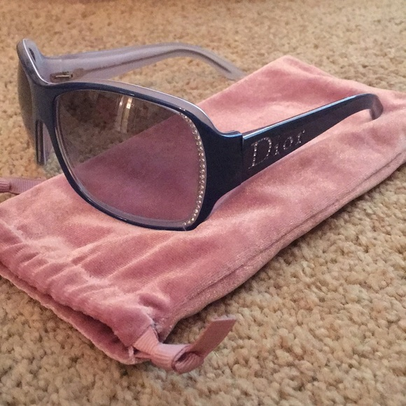 Dior Accessories - Vintage Christian Dior Sunglasses